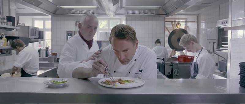 Der Koch – Werbefilm zur Alphabetisierung
